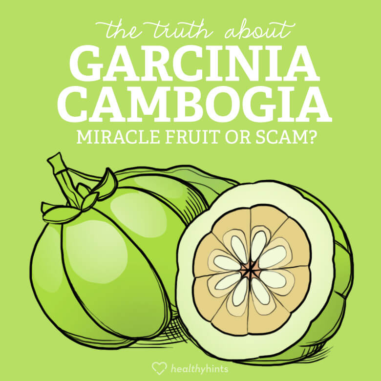 The Truth About Garcinia Cambogia Miracle Fruit Or Scam