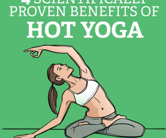 Is hot yoga truly beneficial or are the safety hazards not worth the positive gain? Read to learn the scientifically proven benefits of hot yoga and the type of benefits it can have on your health and wellness.