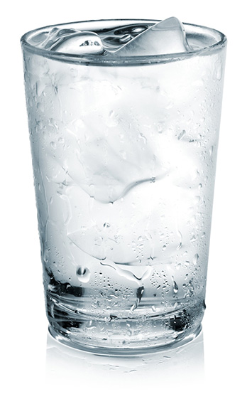 drink ice water to boost your metabolism