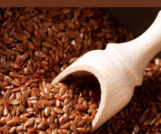 Discover how to use flax seeds in your diet to help you lose weight and boost your metabolism.