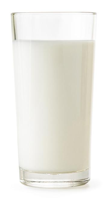 milk nutrition