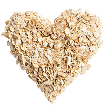 oatmeal heart health benefit