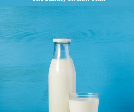 The information on dairy is confusing. Is it actually good for you? Is organic milk better than regular milk? Learn more about milk, if it is actually good for you, and if raw milk the holy grail for healthy dairy.