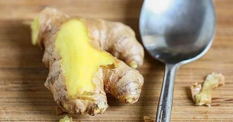Ginger Benefits