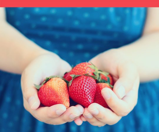 Here are 11 really good reasons to eat more strawberries.
