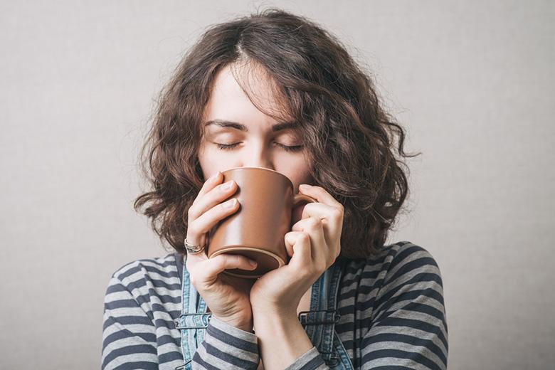 coffee enema mental health benefit