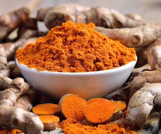 Turmeric to Get Rid of Acne