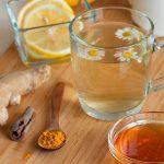 Detox Water Ingredients