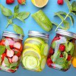 Detox Water Weight Loss