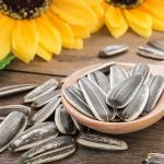 Sunflower Seed Benefits