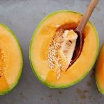 Benefits of Cantaloupe