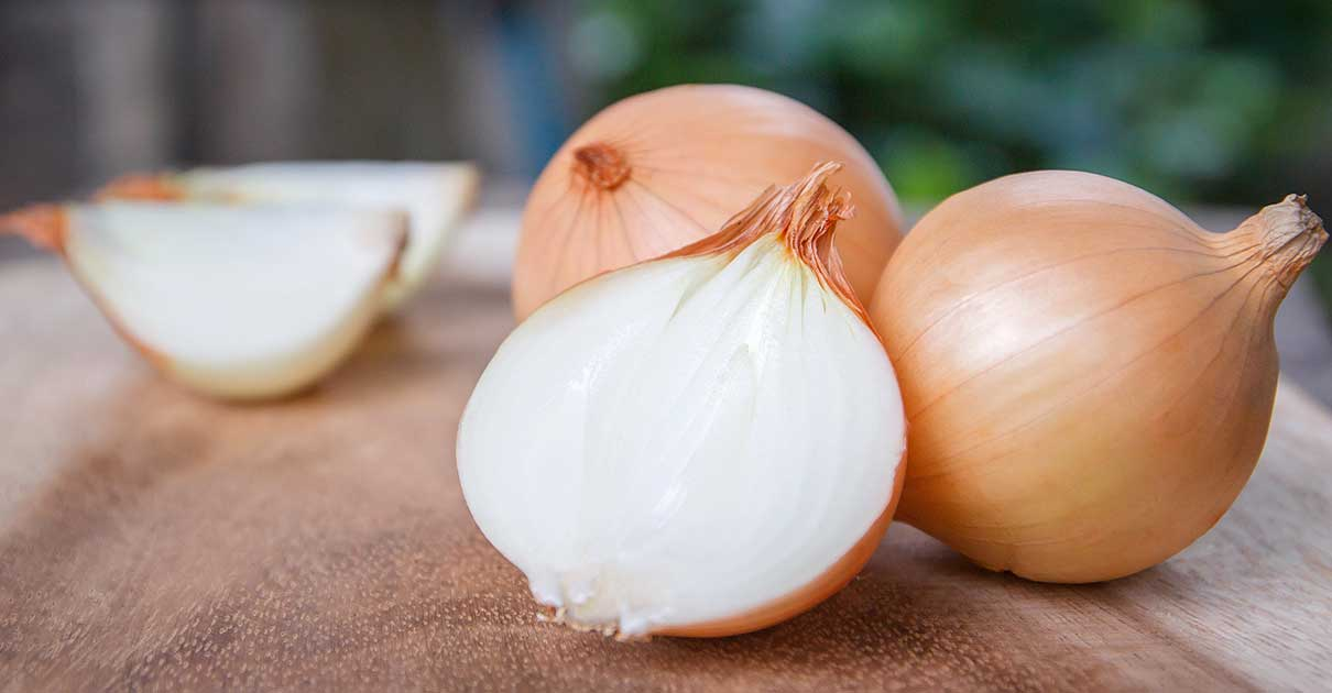 Benefits of Onions