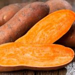 Sweet Potatoes vs Yams