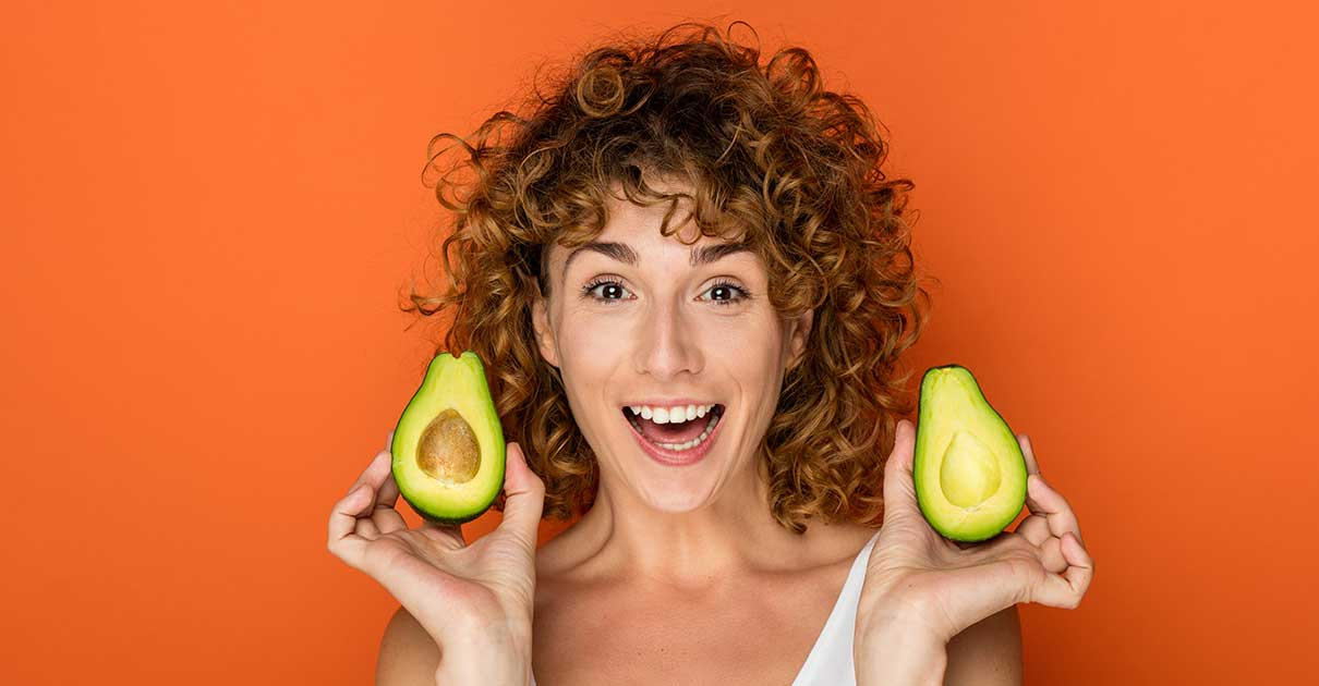 Benefits of Avocado for Hair