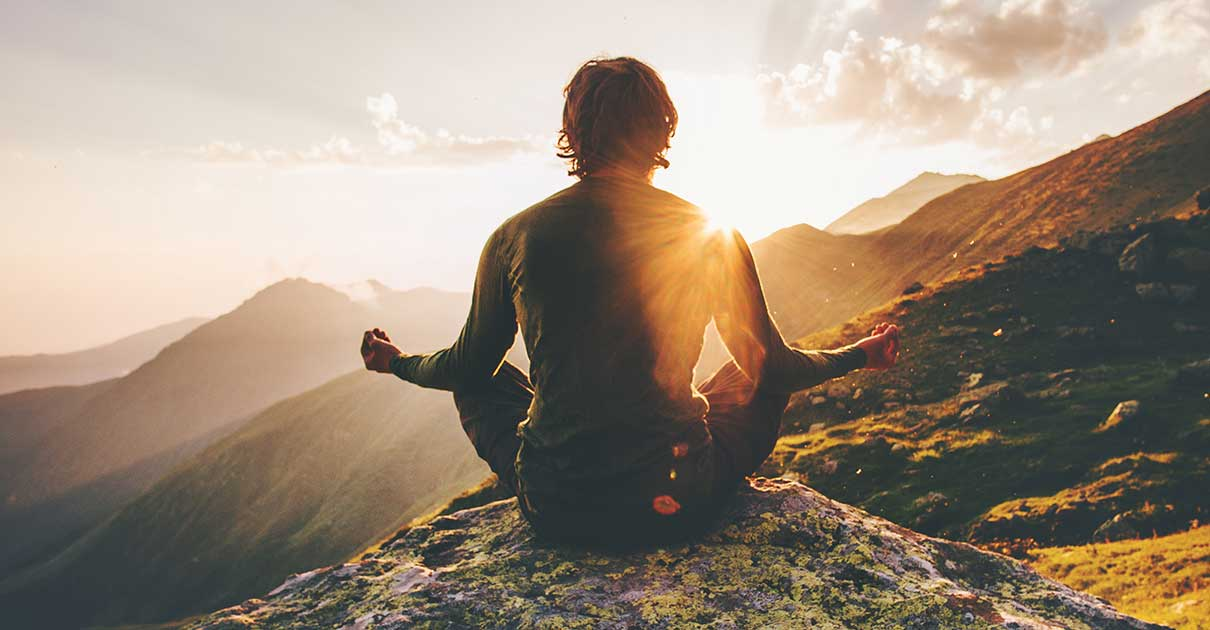 Benefits of Mediation for Anxiety