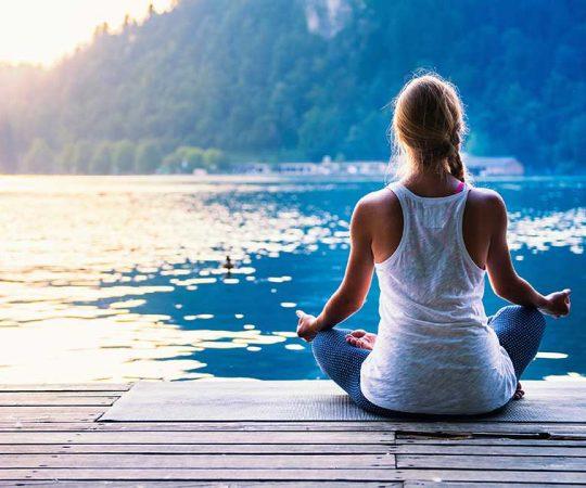 Benefits of Meditation for Sleep