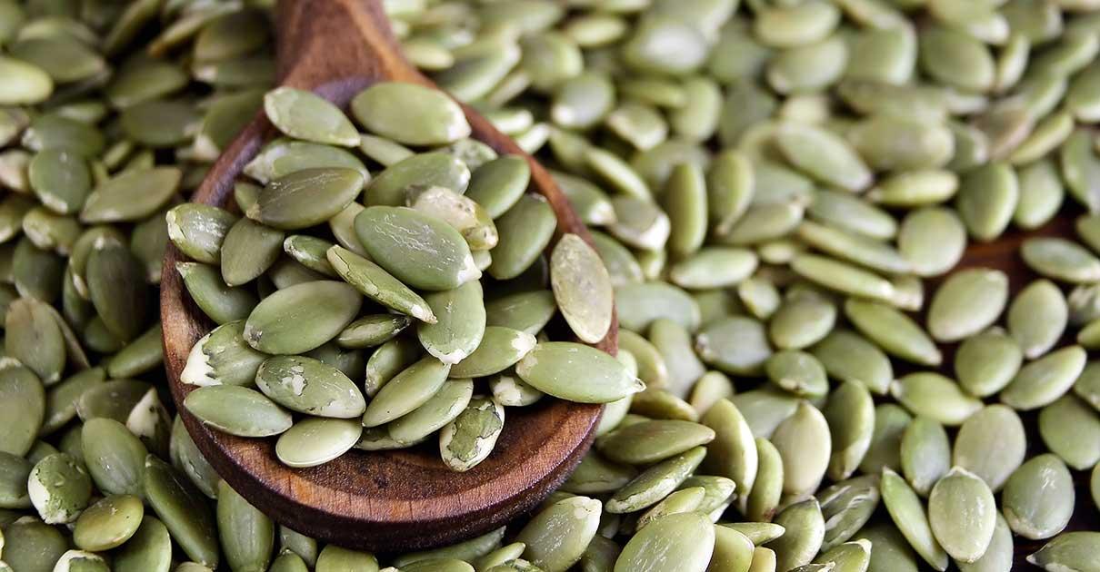 Benefits of Pumpkin Seeds